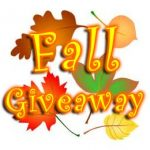 Fall In To Fun Giveaway, Enter For A Chance To Win!