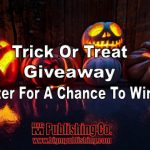 Trick Or Treat Giveaway!